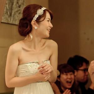 明治記念館 結婚式
