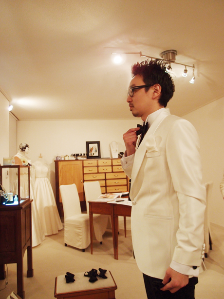 ルアール東郷 結婚式