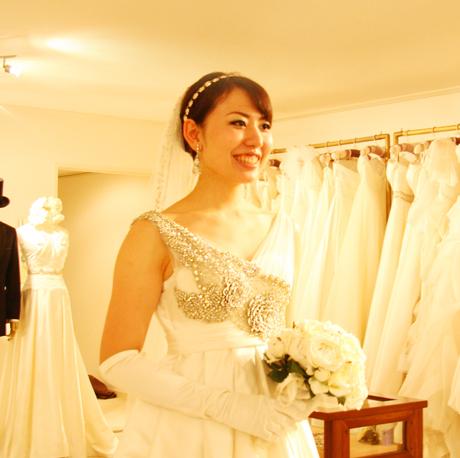 六本木ヒルズクラブ結婚式