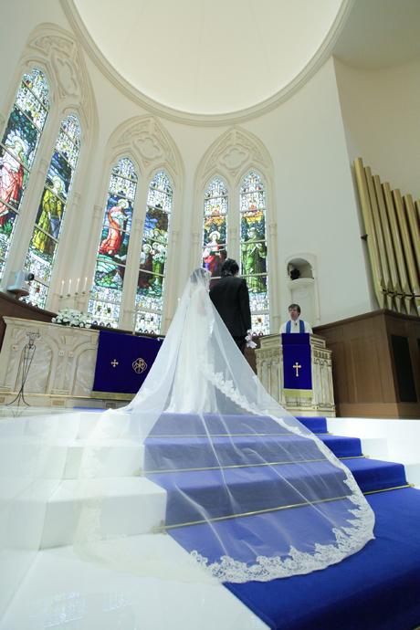 アニヴェルセル豊洲 結婚式