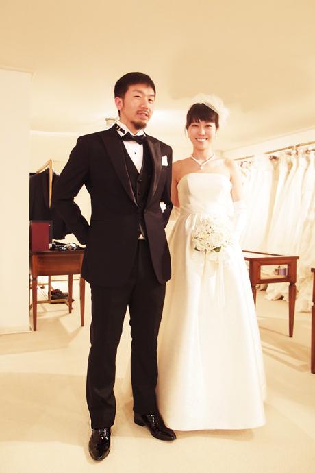 明日館結婚式