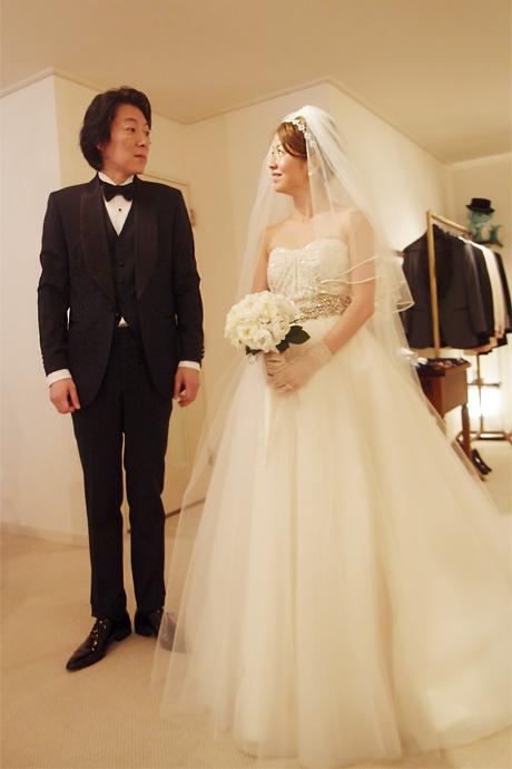 沖縄で結婚式