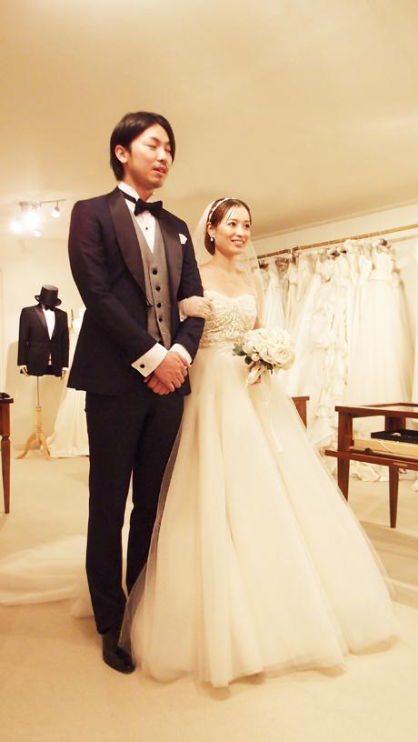 ロアラブッシュ結婚式