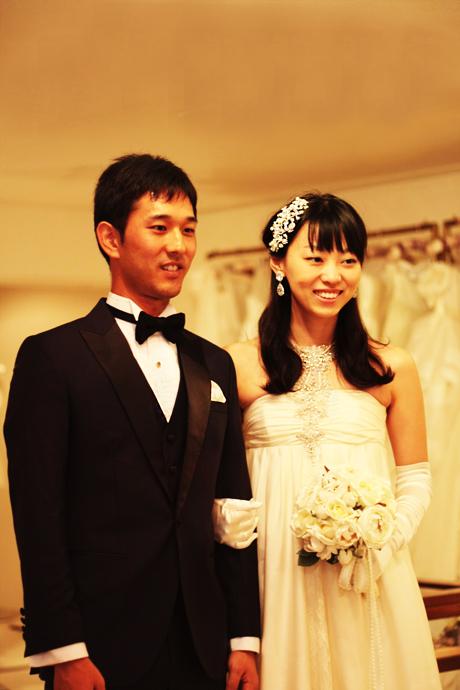 リゾナーレ結婚式