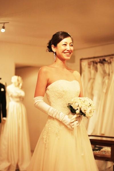 オリエンタルホテル東京ベイ結婚式