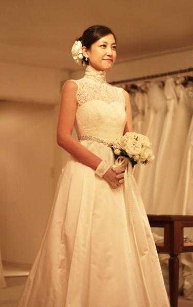 オリエンタルホテル結婚式