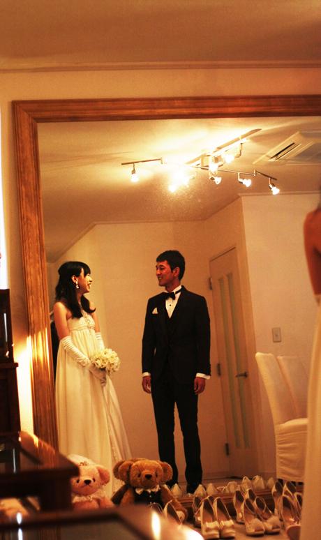 リゾナーレ八ヶ岳結婚式