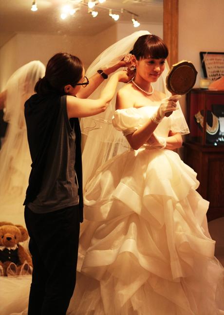 ASO結婚式