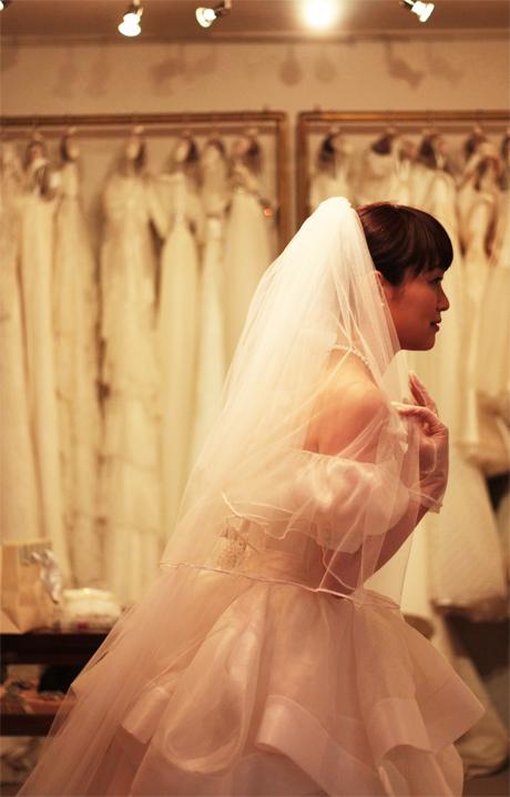 リストランテASO結婚式