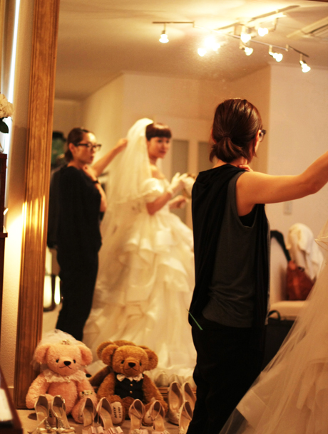 アルジェントASO結婚式