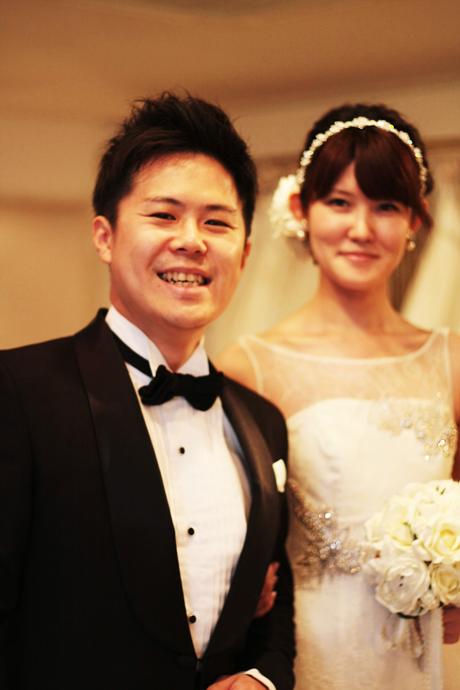 ロザンジュイア広尾迎賓館 結婚式
