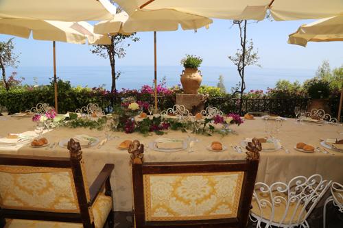 イタリア 結婚式