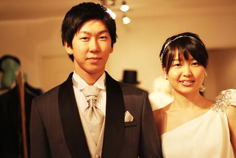 海外で結婚式