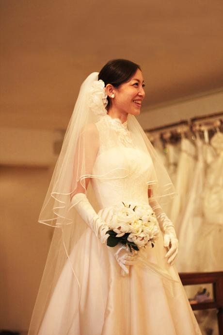 オリエンタルホテル 東京ベイ 結婚式