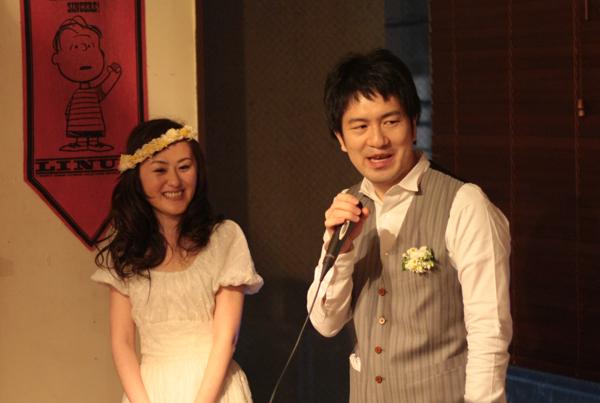 ラファエル結婚式