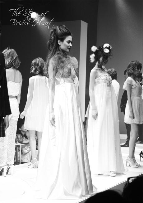 セレブ 人気 ウェディングドレス