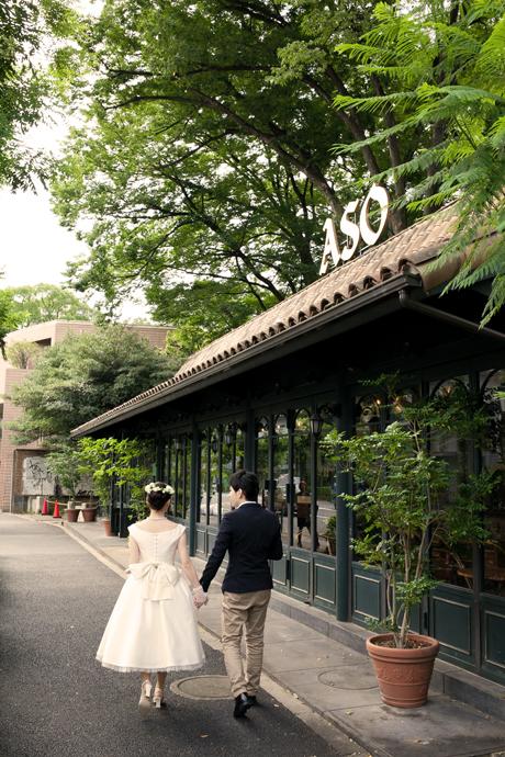 ASO 結婚式