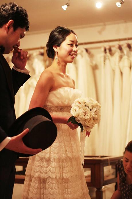 CAFE104.5 結婚式