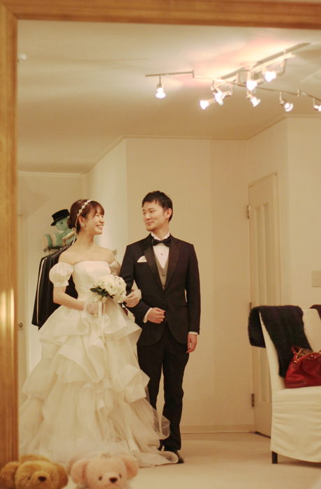 星野リゾート 結婚式