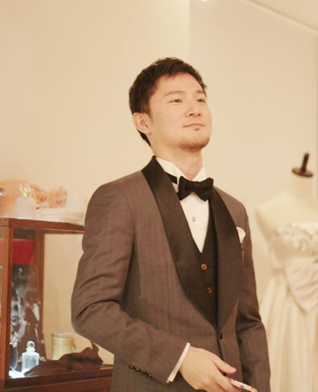 石の教会 結婚式