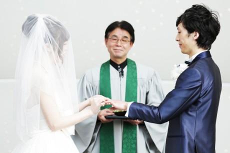 軽井沢高原教会 結婚式