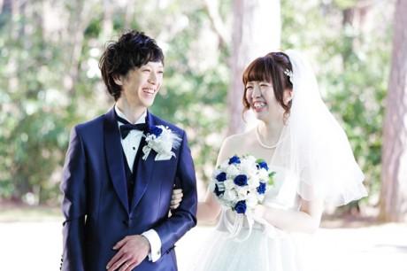 素敵 結婚式