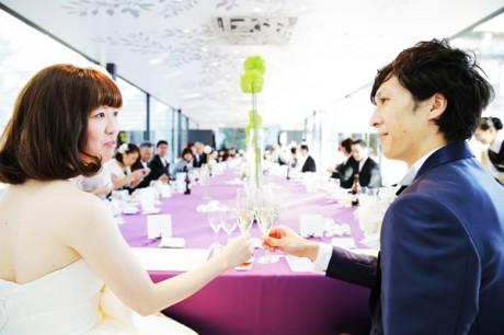 リゾナーレ 結婚式
