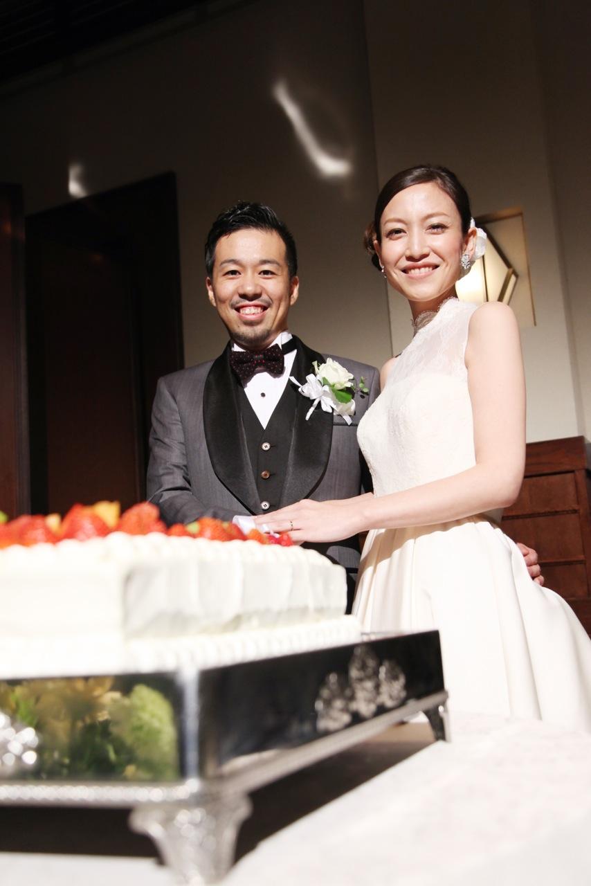 オリエンタルホテル東京ベイ 素敵な結婚式