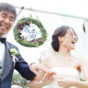 プランデルブ北鎌倉 結婚式