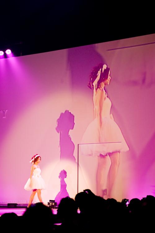 バレリーナ ウェディングドレス