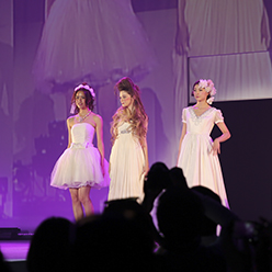 Dress Show 7th ASIA BEAUTY EXPO