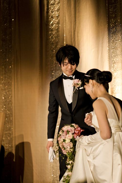 勝山館 一番人気 ウェディングドレス