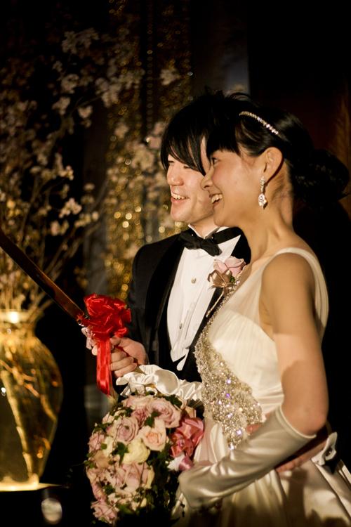 勝山館 結婚式