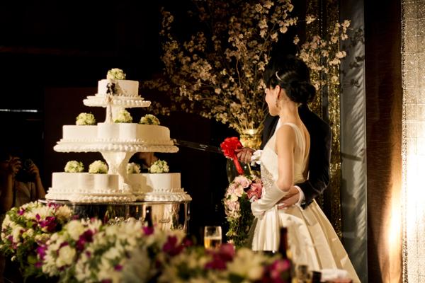 勝山館 人気 結婚式