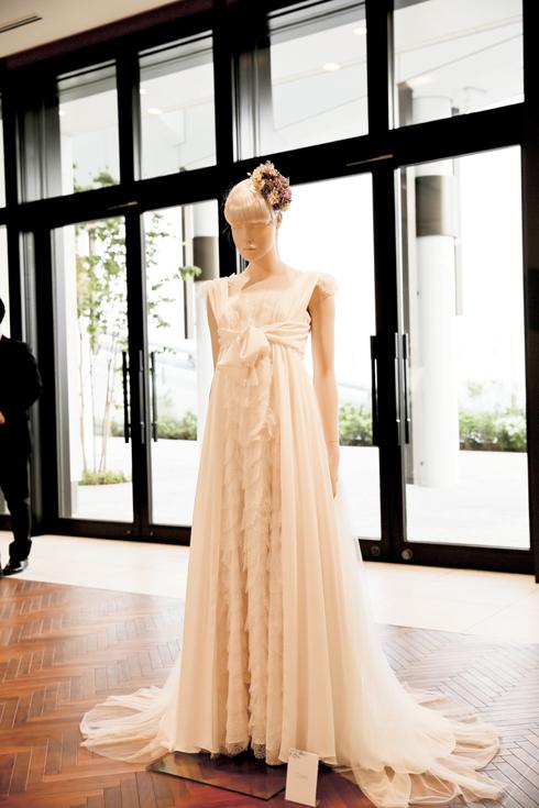 Andaz tokyo wedding