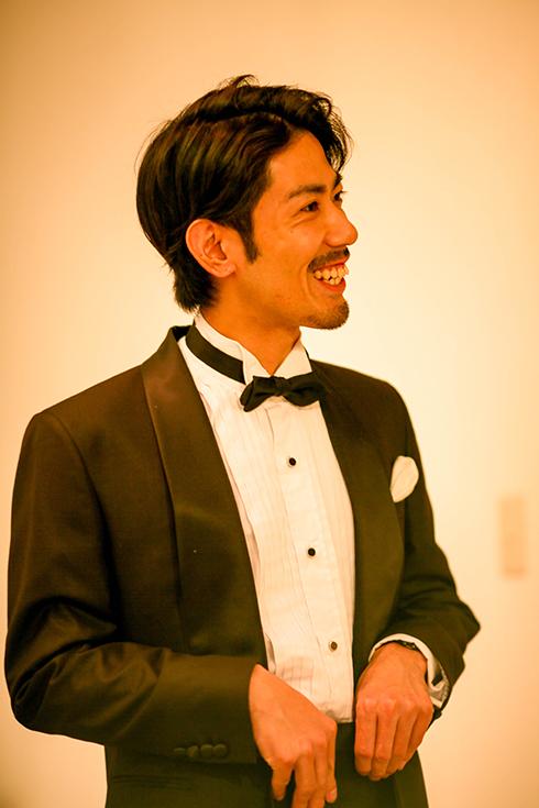 関東 一番人気 新郎衣装