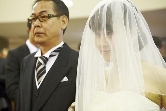 名古屋 感動 結婚式