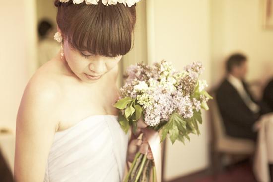 名古屋 結婚式 大人気 ウェディングドレス