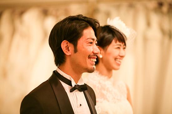 東京 デザイナーズ ウェディングドレス