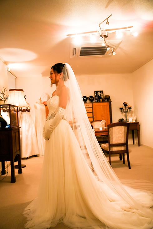 パレスホテル東京 結婚式