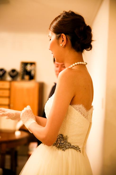 注目されている ウェディングドレス