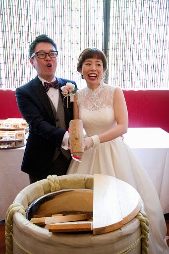 最高 オシャレ 花嫁
