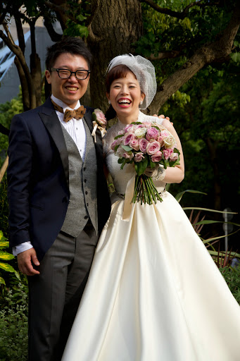 理想の花嫁 ウェディングドレス