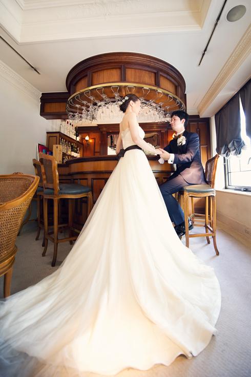 レストランひらまつ 結婚式