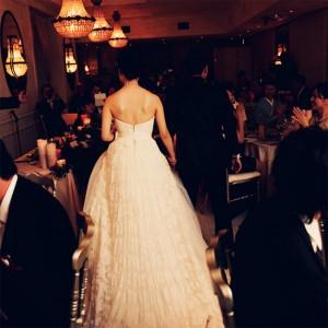 ラ・バンク・ド・ロア 結婚式