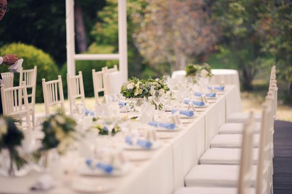 オシャレ 結婚式 企画