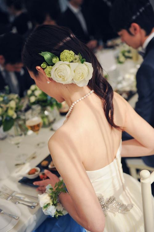 星野リゾート 結婚式 ガーデンウェディング