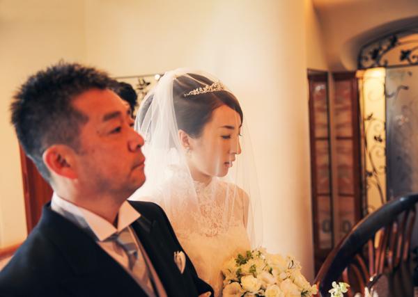 葉山庵 結婚式