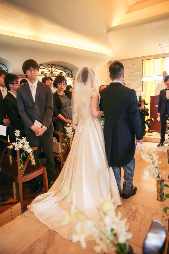 東京 レストラン 結婚式