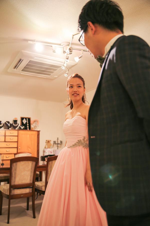 甲府 ラクール 結婚式